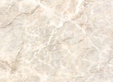 Beige Marble stone natural light surface for bathroom or kitchen Royalty Free Stock Images