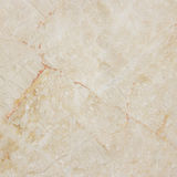 Beige marble stone wall texture. Stock Photography