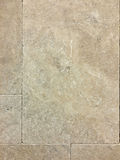 Beige Marble texture. Royalty Free Stock Photos