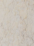 Beige marble with veins Royalty Free Stock Photography