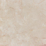 Beige marmeren textuur Stock Afbeeldingen