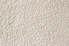 Beige marmeren textuurachtergrond Stock Afbeelding