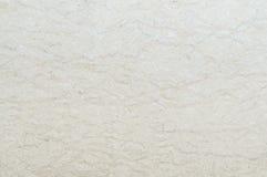 Beige Marmorbeschaffenheits- oder Zusammenfassungshintergrund Lizenzfreie Stockfotos