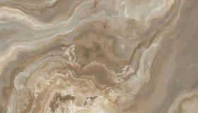 beige marmortextur Royaltyfria Bilder
