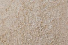 beige matta Bakgrund Textilen texturerar royaltyfri fotografi