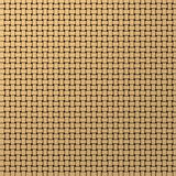 Beige modern abstract pattern of horizontal digital Stock Photography