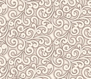 Beige Muster vektor abbildung