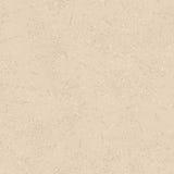 Beige naadloze uitstekende textuur, die een oude deklaag met krassen en oneffenheden imiteren royalty-vrije illustratie