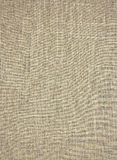Beige natural cloth texture background. Royalty Free Stock Images