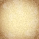 Beige old grunge seamless texture Royalty Free Stock Photos