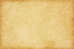 Beige paper background. Royalty Free Stock Images
