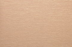 Beige paper surface Royalty Free Stock Photos
