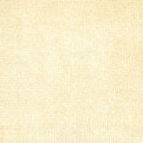 Beige paper texture Royalty Free Stock Photos