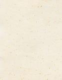 Beige paper texture, light background. Beige spotted paper texture, light background Royalty Free Stock Photo