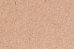 Beige paper texture with vignette. High resolution photo Stock Images