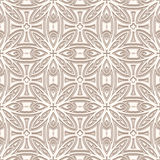 Beige pattern Royalty Free Stock Images