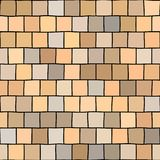 Beige pattern Royalty Free Stock Photos