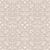 Beige pattern Royalty Free Stock Photos