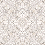 Beige pattern Royalty Free Stock Photography
