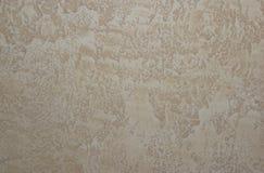 beige pleister Royalty-vrije Stock Foto's