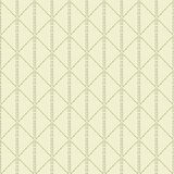 Beige quilted seamless pattern Royalty Free Stock Photos