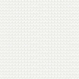 Beige realistic seamless knit pattern. EPS 10 vector Stock Photo