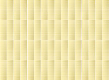 Beige repeating pattern Stock Photos