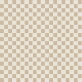 Beige seamless fabric texture pattern Stock Photography