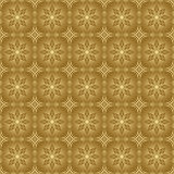 Beige seamless pattern for background - eps Royalty Free Stock Image