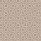 Beige seamless pattern with a geometric shapes royalty free stock photography