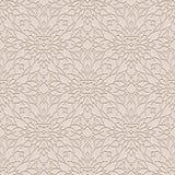 Beige seamless pattern Royalty Free Stock Photo