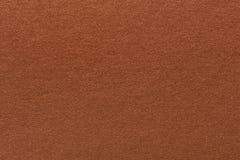 Beige Sonnenbräunefarbe des abstrakten braunen Hintergrundes Stockbild