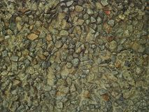 Beige stone texture royalty free stock photography