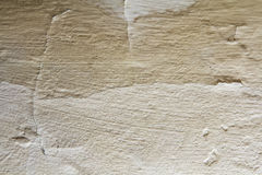 Beige stone texture Royalty Free Stock Image