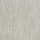 Beige striped fabric texture Stock Images