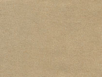 Beige textile background. With pattern stock photos