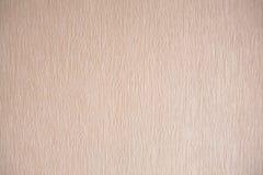 Beige textured background Stock Image