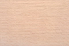 Beige transparent caprone cloth as background texture Royalty Free Stock Photography