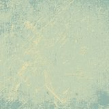 Beige vintage greetings background. EPS 8 Royalty Free Stock Photos