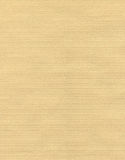 Beige vintage paper suitable for use as background Royalty Free Stock Photo