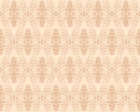 Beige_Vintage_Pattern Stock Images