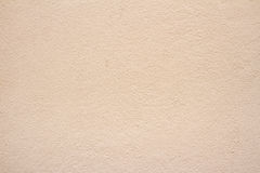 Beige wall texture Royalty Free Stock Image