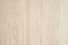 Beige wallpaper as plywood Royalty Free Stock Photo
