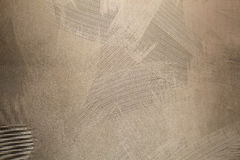 Beige wallpaper background Royalty Free Stock Image