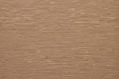 Beige wallpaper texture Stock Photos