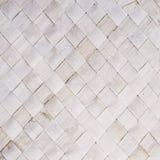 Beige wattled texture Stock Photography