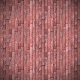 Beige wooden floor design. Tiles parallel mounted Royalty Free Stock Images