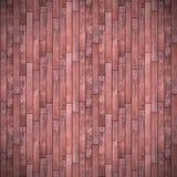 Beige wooden floor design Royalty Free Stock Images