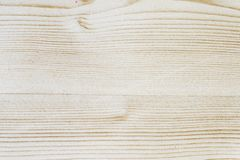 Beige Wooden Surface stock images