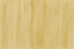 BEIGE WOODEN TEXTURE. Background of beige pine or ash wood texture Stock Images
